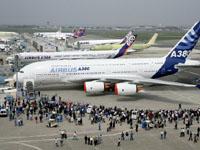 Salão Aeronáutico de Dubai: Airbus fechou contratos de US$ 28 bilhões