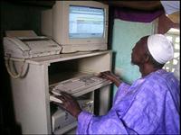 Inclusão Digital: NEPAD começa a ter sucesso em África