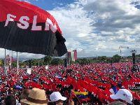 Pandemia não faz esquecer conquistas da Revolução Sandinista. 33638.jpeg