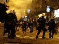 Sérvios atacaram as embaixadas dos países a reconhecerem Kosovo