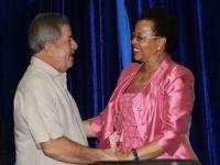 Lula: É preciso evitar erros brasileiros anteriores em Moçambique. 17640.jpeg