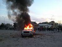 Destruição da Líbia é alerta a Egito, Síria e Ucrânia. 20640.jpeg