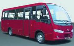 Marcopolo e GAZ lançam a produção de ônibus na Rússia