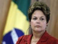 Dilma marca como