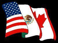 Estados Unidos, México e Canadá firmam acordo para substituir o Nafta. 29641.jpeg