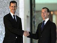Presidente diz que combate ao terrorismo é prioridade na Síria. 19642.jpeg