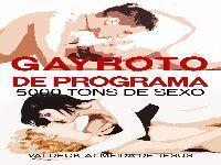 Livro Gayroto de Programa: 5000 tons de sexo é lançado na Festa Literária de Jequié. 26642.jpeg