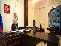 Venezuela e Rússia assinam contrato para compra de vacinas. 34642.jpeg
