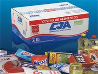 Municípios recebem apoio para criar Bancos de Alimentos