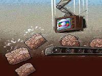 Globo e Temer querem