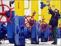 Relatório de observadores internacionais confirma Ucrânia bloqueou o trânsito de gás russo