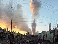 Caças sauditas bombardeiam festa de casamento no Iémen. 28647.jpeg