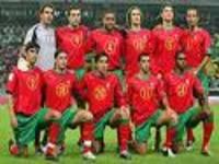 Portugal 1 Arménia 0