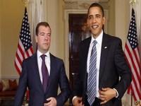 Reunião Medvedev-Obama frutífera