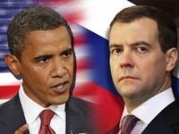 Medvedev realça ambiente aberta e franca nas conversações