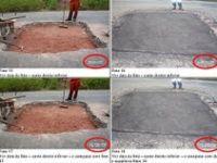 Brasil, órgão do governo adulterou fotos para comprovar execução de obras. 15653.jpeg