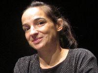 Leonor Barata festeja o Dia da Criança no TCSB com