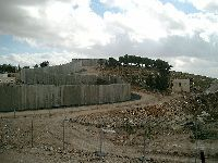 Israel destrói posto de controlo contra a Covid-19 em Jenin. 33653.jpeg