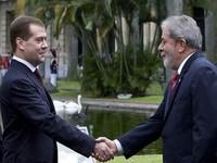Medvedev diz que possibilidade de acordo com Irã é de apenas 30%