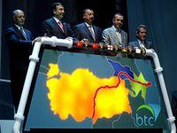 Conferência sobre Energia na Geórgia: Agora vamos ver quem são os inimigos da Rússia