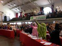 Movimento Democrático das Mulheres: UE tem de assumir posição sobre Sahara Ocidental