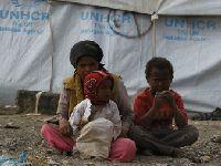 ONU: bloqueio saudita ao Iêmen poderá causar onda de fome com milhões de vítimas. 27655.jpeg