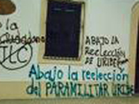 Colômbia: A liberdade de Rodrigo Granda
