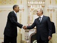 Putin-Obama: Novo capítulo nas relações Rússia/EUA