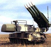 Chipre adquere sistemas de defesa antiaérea russos
