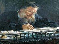 Comemoram 180 anos do nascimento do Tolstoi em Montevidéu