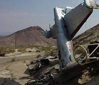 Antonov-26 caiu perto de Bagdá: 34 mortes, um sobrevivente