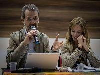 Brasileiros de origem palestina querem reconhecimento de estado independente. 27659.jpeg