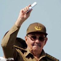 Raúl Castro é o novo presidente de Cuba