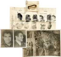 Assassino de Che colocou num leilão a mecha de cabelo dele