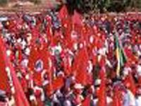 FARC envia mensagem ao MST