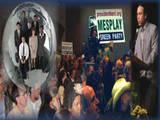 Eleições nos EUA: Entrevista com candidato do Partido dos Verdes, Kent Mesplay