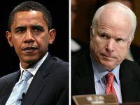 Quem poderá salvar os EUA: Obama ou McCain?
