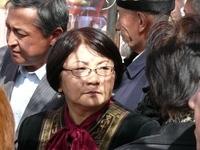 Quirguistão: Roza manda! Voltar à normalidade em um novo ciclo geo-político na Ásia Central