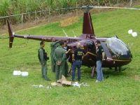 Promotor que investigava caso do helicóptero da cocaína é afastado. 25665.jpeg