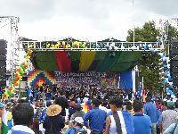Banco Mundial confirma crescimento econômico da Bolívia. 29666.jpeg