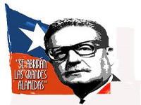 Militantes abandonam Partido Socialista chileno e apóiam Arrate