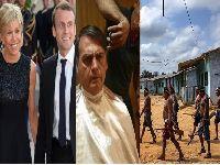Carta a Madame Macron: os Xikrin e as almas sebosas. 31667.jpeg