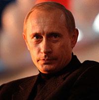 Meu Amigo Putin