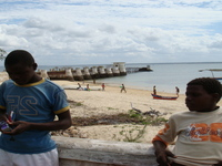 Moçambicanos: habitantes ou cidadãos?