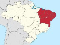 Nordeste é alvo de xenofobia por levar Haddad ao segundo turno da eleição. 29669.jpeg