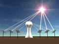 Maior usina de energia solar do mundo inaugurada em Portugal