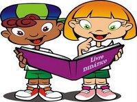 Cem mil escolas selecionam livros didáticos