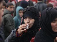 Jornalista destaca histeria da mídia do Ocidente em torno da situação em Aleppo oriental. 25670.jpeg