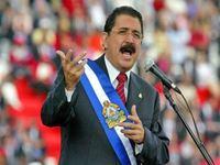 Zelaya aceita mediação de Costa Rica na crise hondurenha