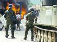 """""""EUA querem separar Kosovo para concentrar armas contra Rússia"""""""